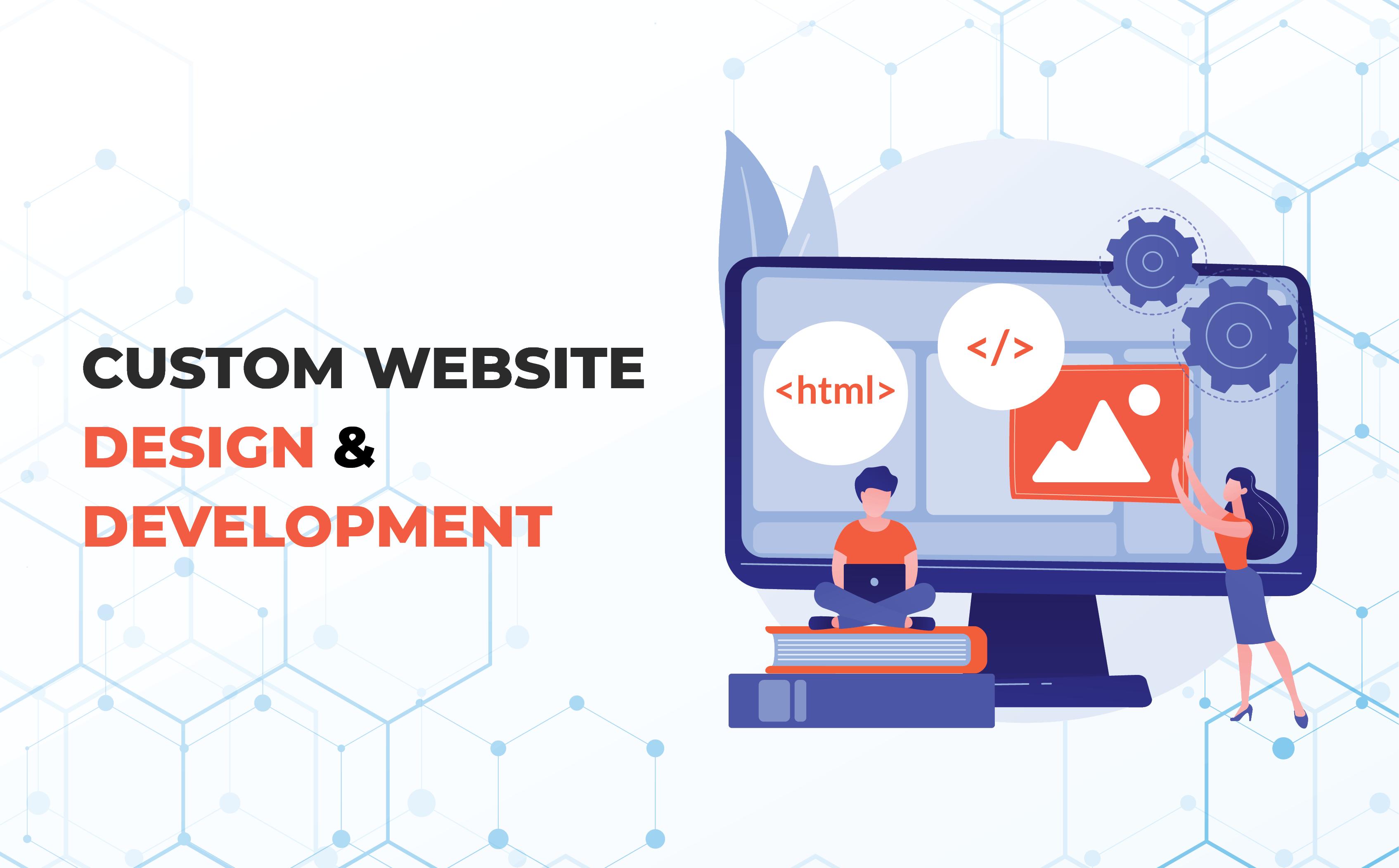 Website Design | IT Solutions Provider in United Kingdom